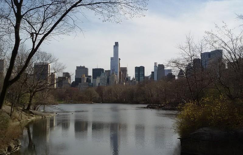 Nowy Jork ekologiczne miasto zielona energia