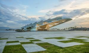 Muzeum Jutra Rio de Janeiro