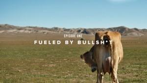 Fajna reklama wodorowej Toyoty Mirai