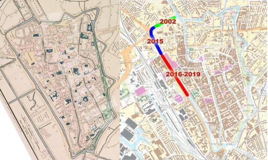 Utrecht-mapa_fosa