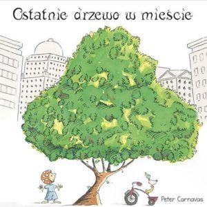 """Ekologiczne prezenty """"Ostatnie drzewo w mieście"""""""