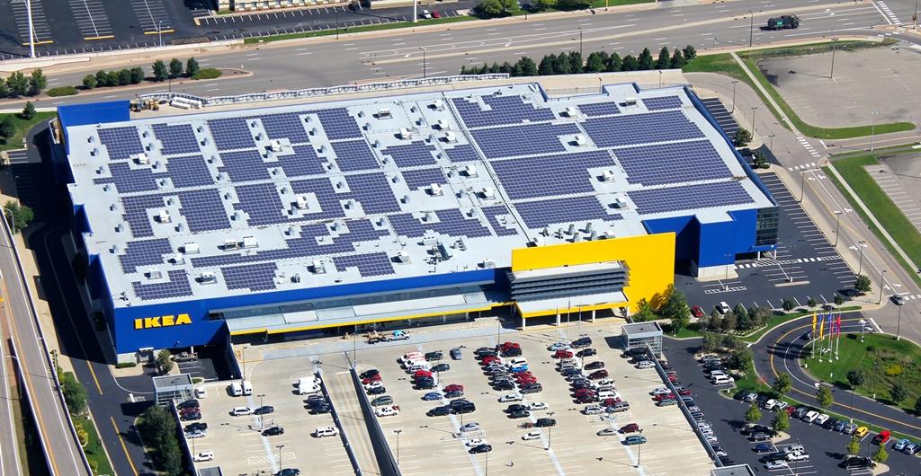 IKEA_Bloomington_Solar_Panels_2