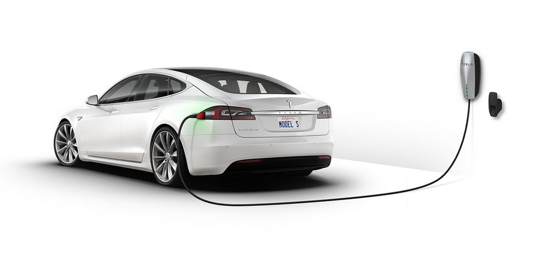 Tesla-S-charging