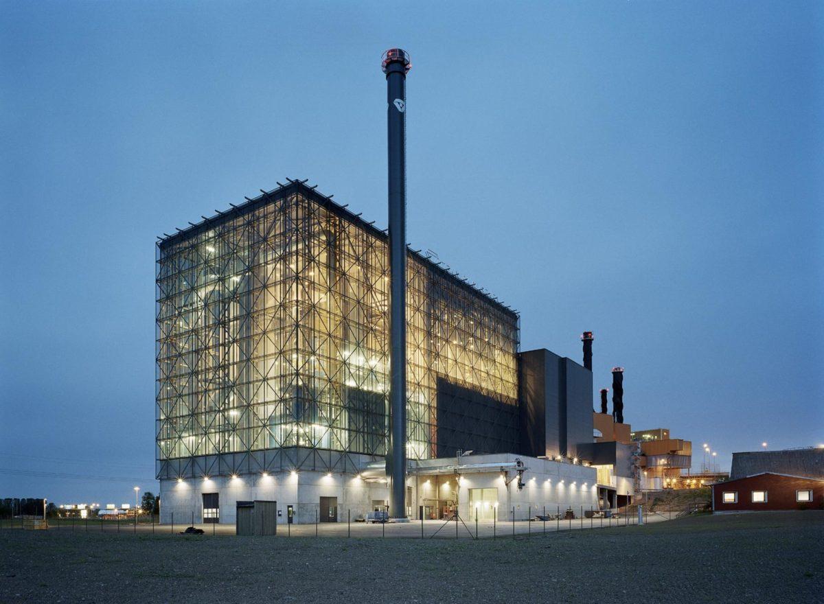 spalanie odpadow szwecja