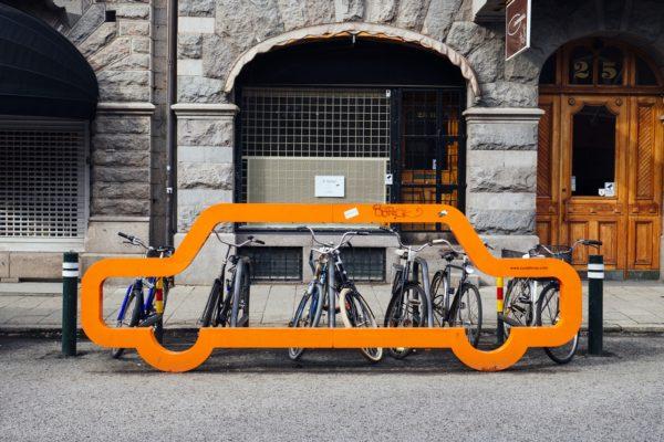 zrównoważony transport malmo