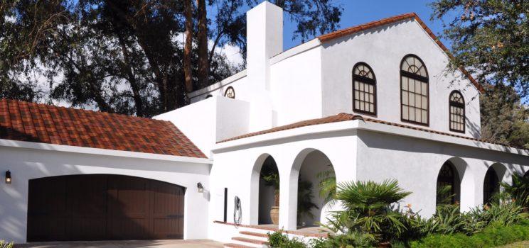 Dach solarny Tesli