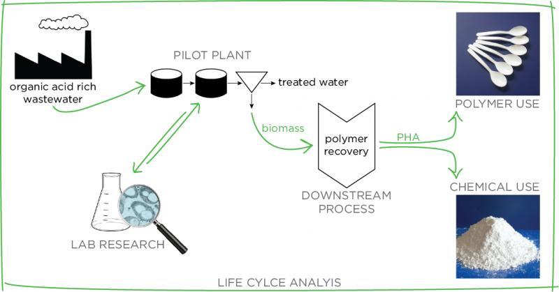 bioodpady-bioodpady technologie pha bioplastik