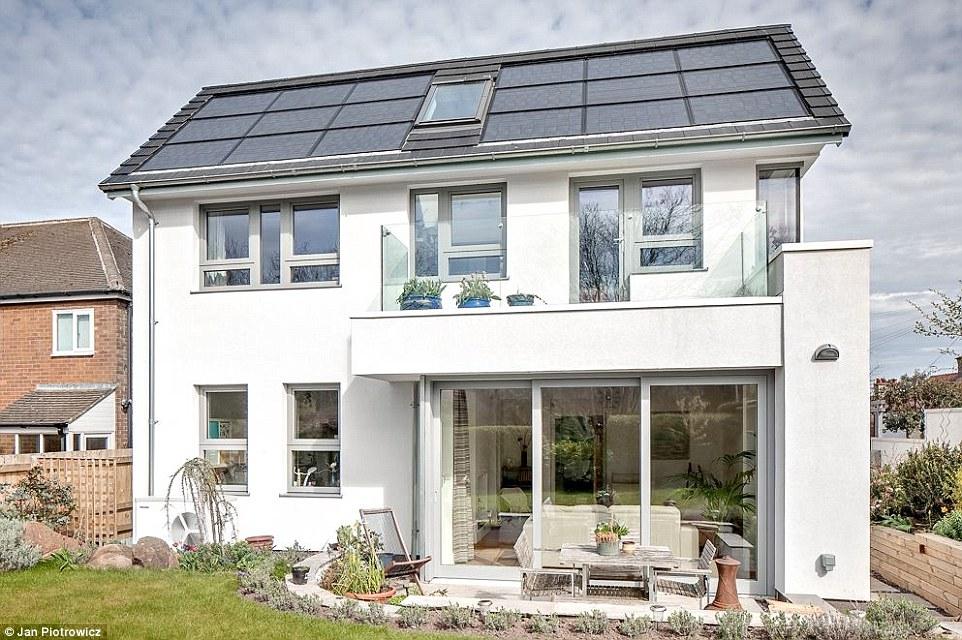 energooszczędne domy west kirby passive house uk