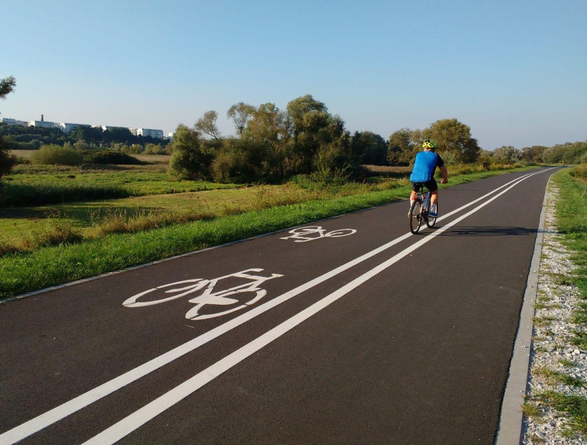 miasta dla rowerów 2