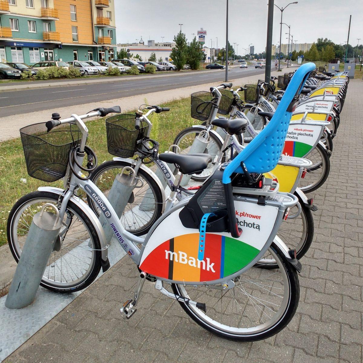miasta dla rowerów 3