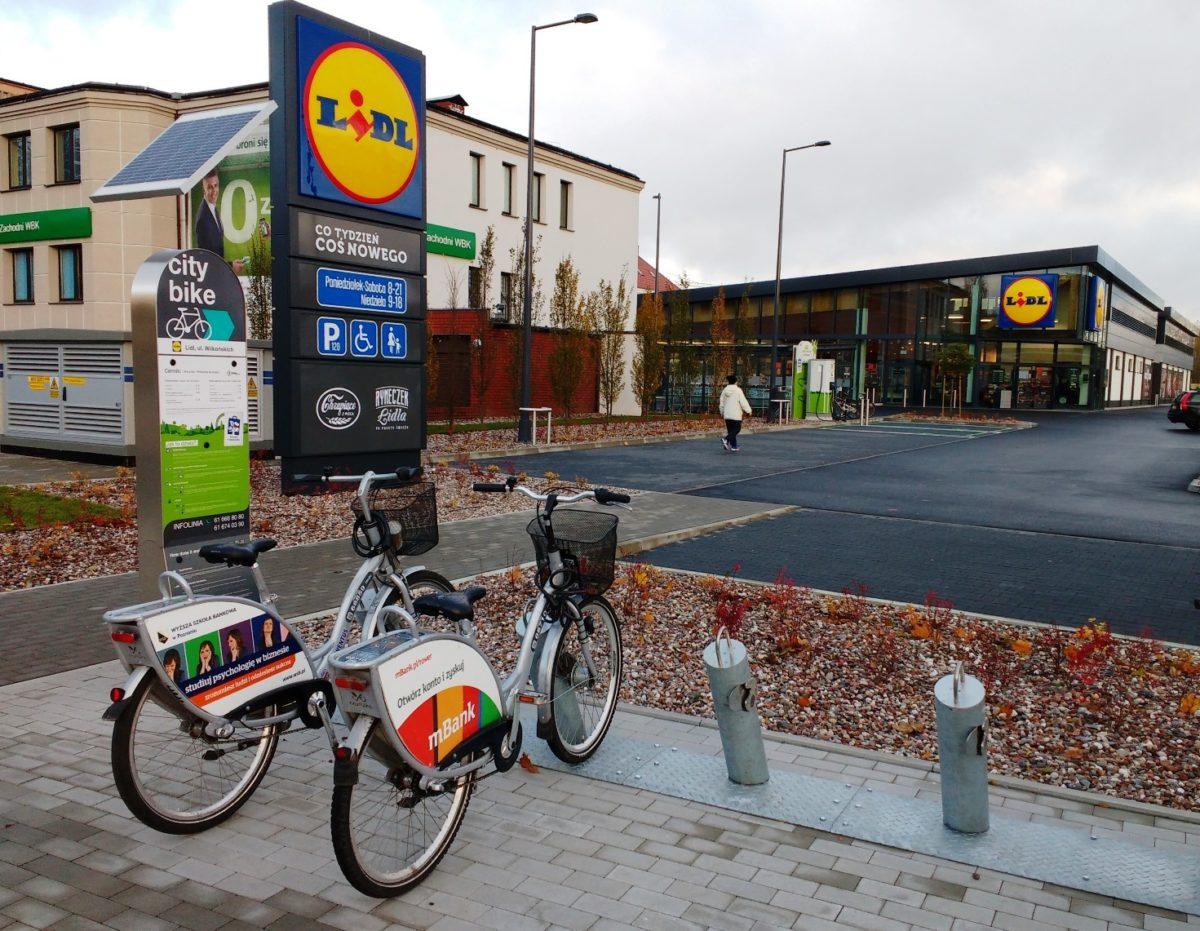 lidl 600 sklep rower publiczny