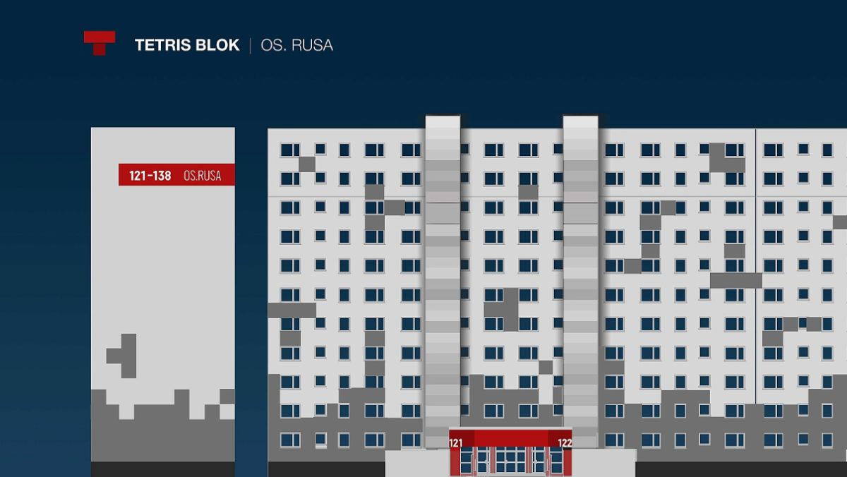 efektywność energetyczna blok tetris os rusa poznan
