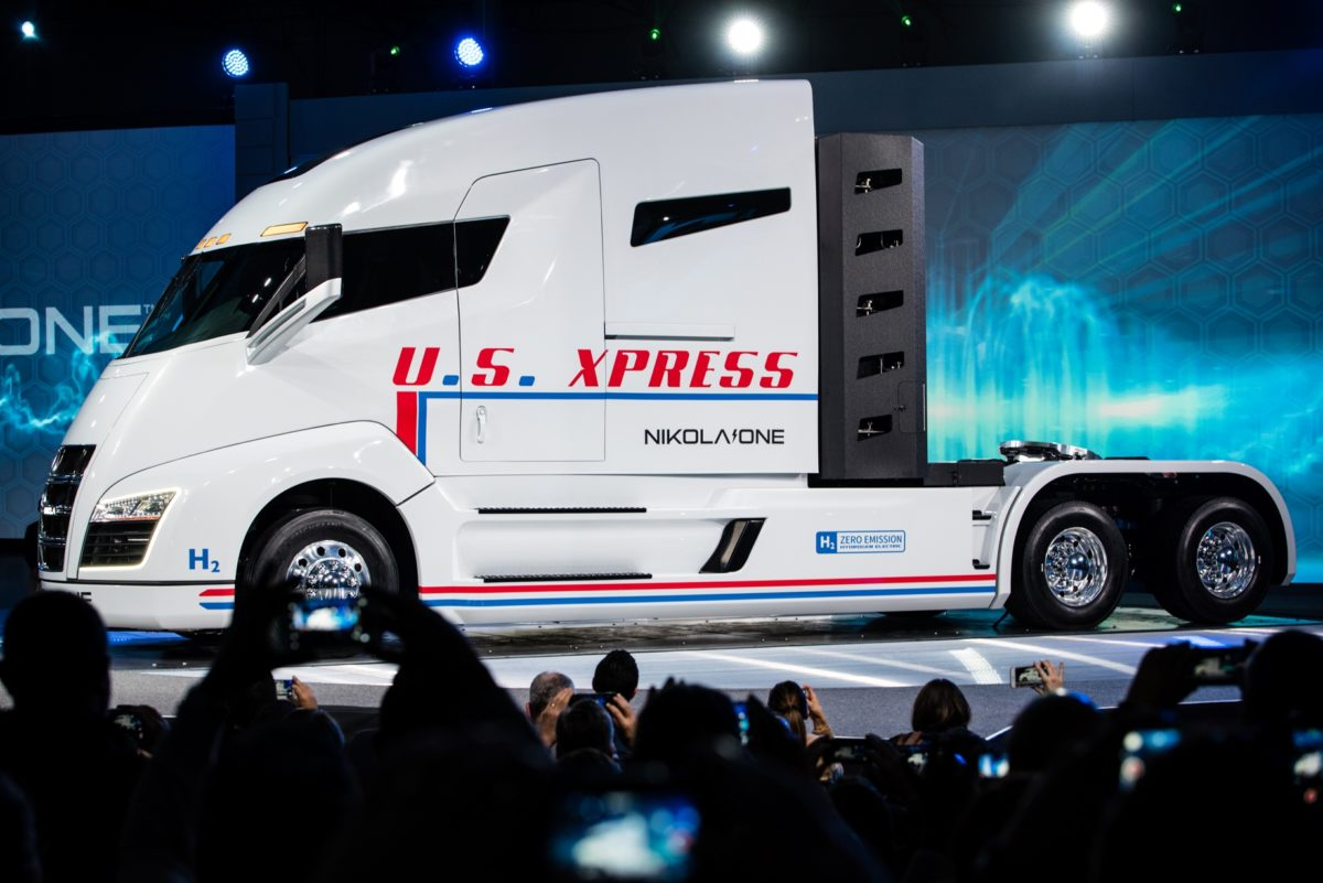 nikola-one-unveiling-event
