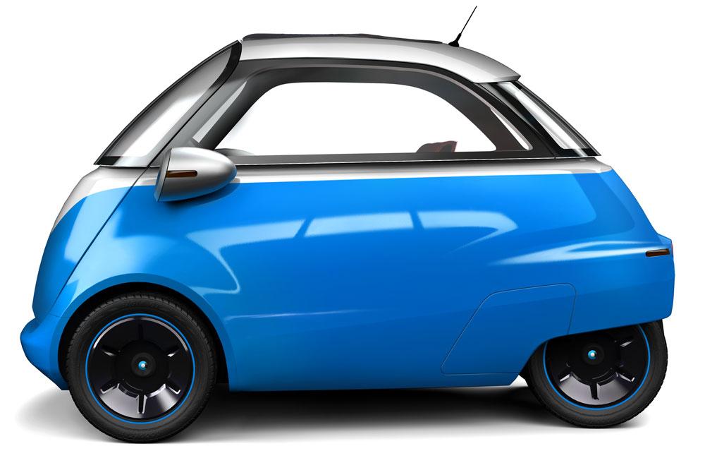 microlino miejski samochod przyszłości3