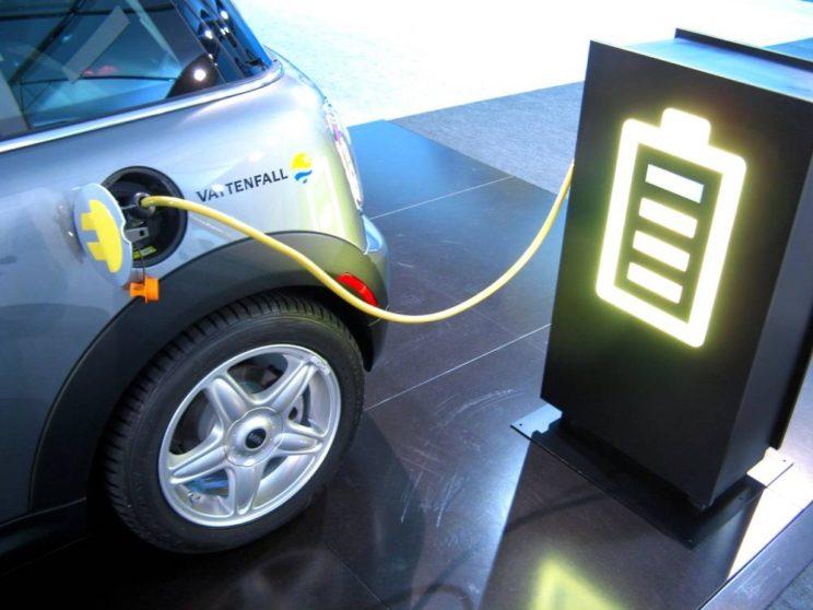 Mini już w 2008 roku podczas COP14 zaprezentowało elektryczną wersję