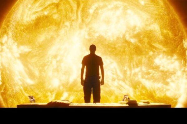 energia słoneczna film sunshine x