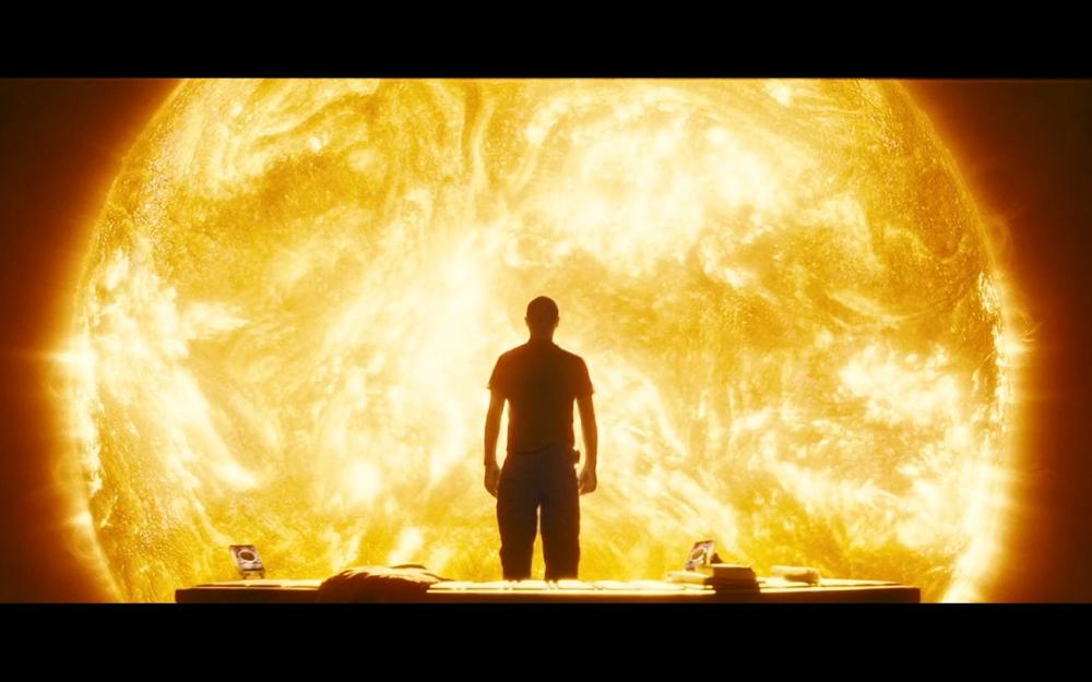 energia słoneczna film sunshine