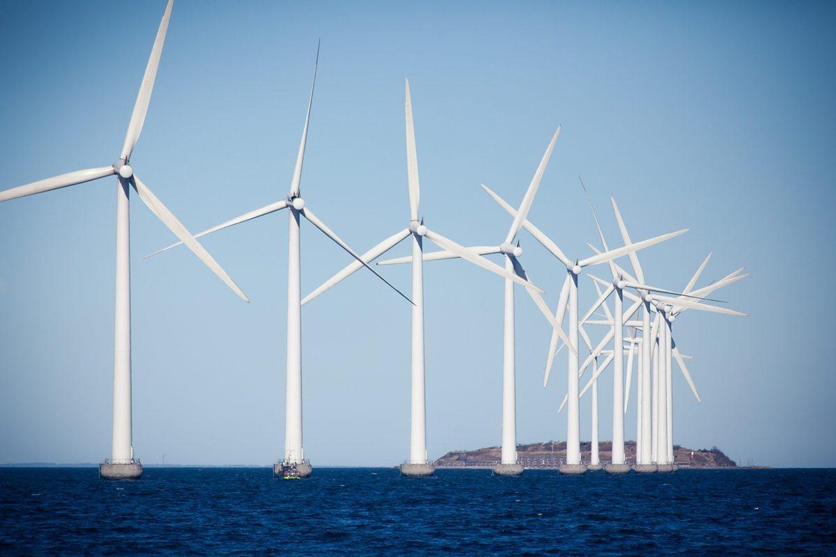 zielona energia farma wiatrowa offshore windeurope