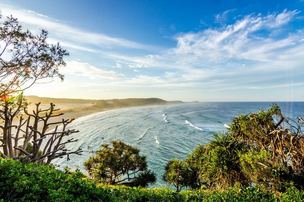 Fraser Island Australia Antoine Beauvillain