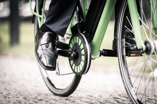 jak przerobić rower na elektryczny binova
