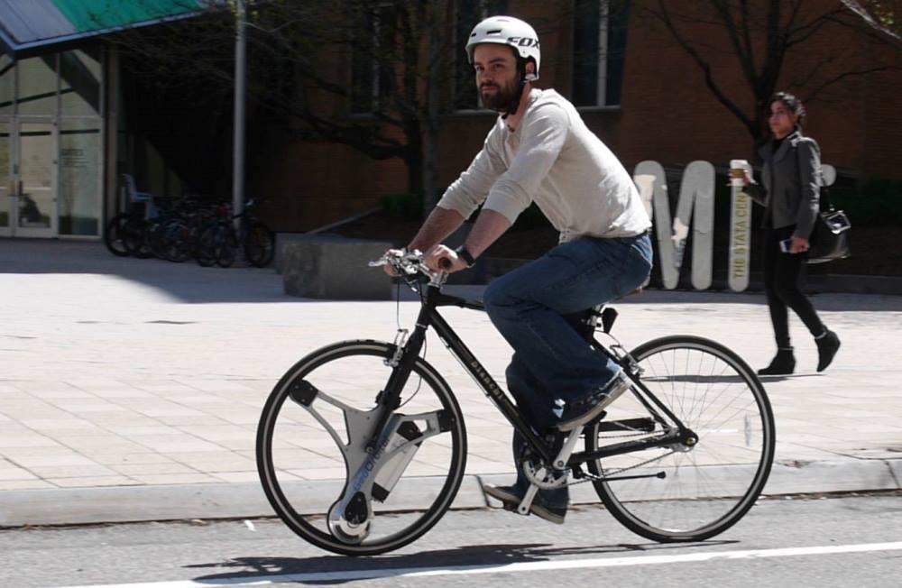 jak przerobić rower na elektryczny geoorbital