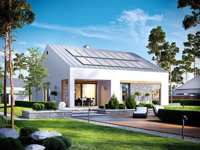 dom energooszczędny ralf extradom