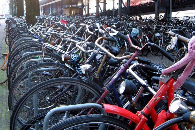 amsterdam rowerowy ranking copenhagenize 2017 v1