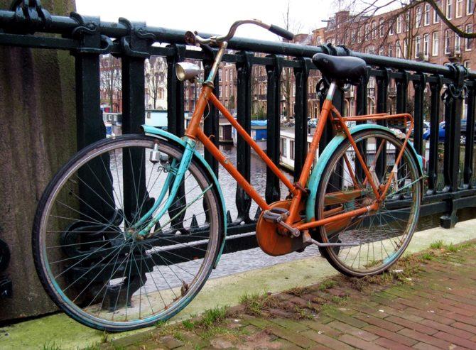 amsterdam rowerowy ranking copenhagenize 2017 v2