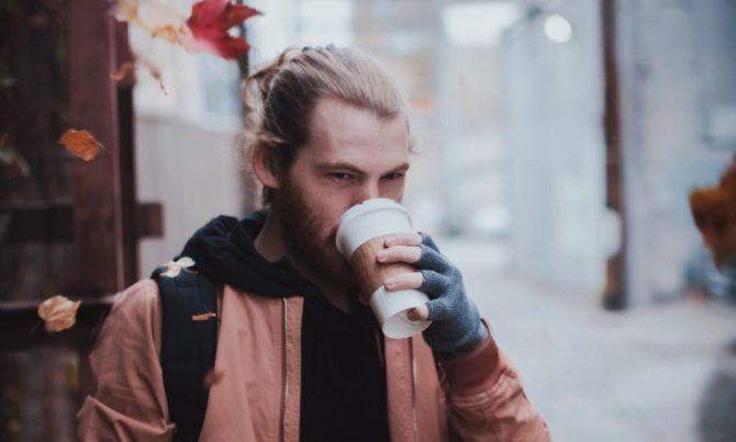 kawa i ocieplenie klimatu