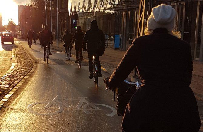 kopenhaga rowerowy ranking copenhagenize 2017