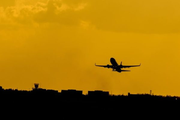 Ocieplenie klimatu namiesza na lotniskach (2)