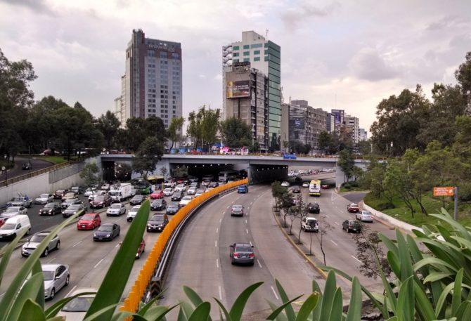 ekologiczne miasta meksyk