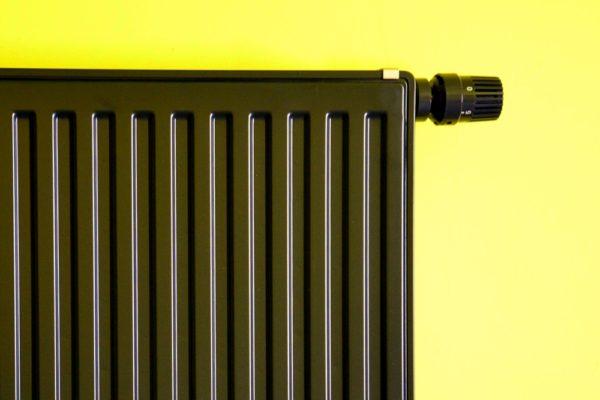 jak oszczędzać energię głowica termo