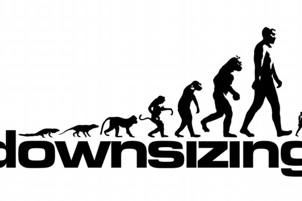 Downsizing-movie