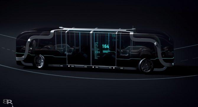 ekologiczne prognozy autobus elektryczny e-pola