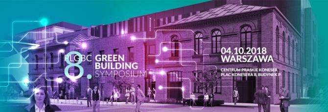PLGBC Green Building Symposium baner