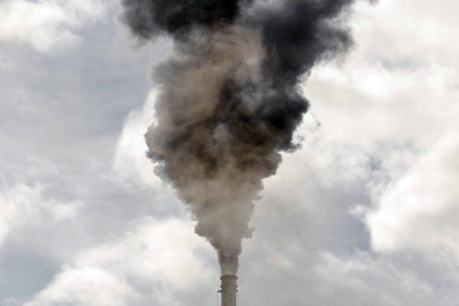 czyste powietrze w Polsce niska emisja