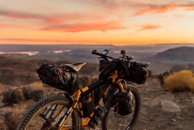 podróżowanie neutralne dla klimatu rower 2